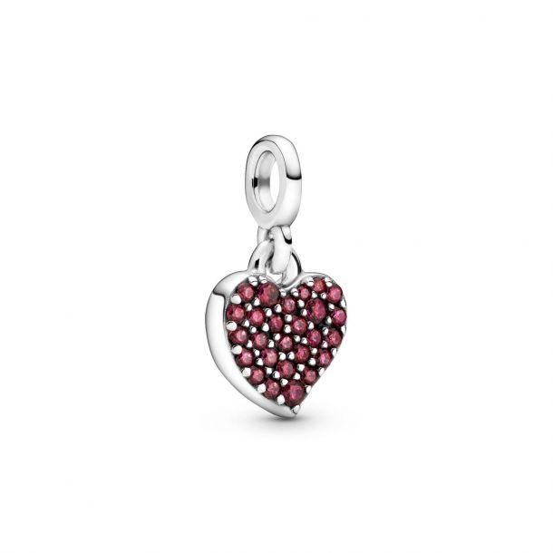 my love mini dangle charm