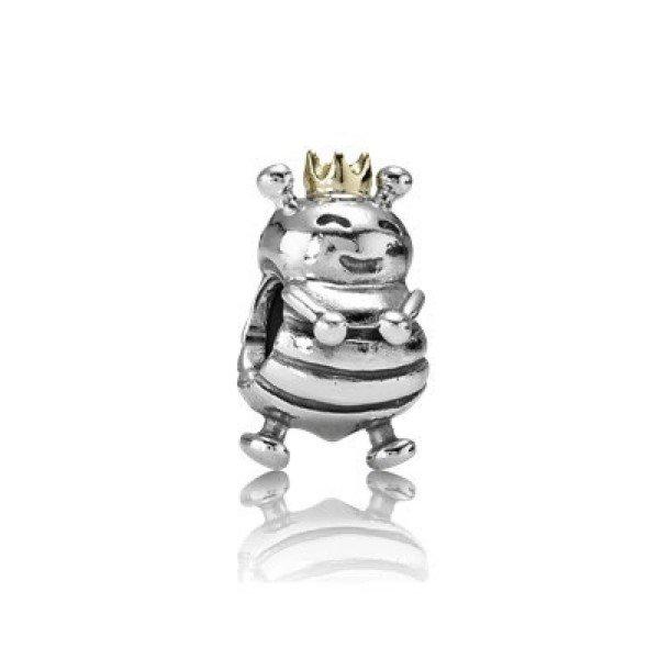 queen bee charm